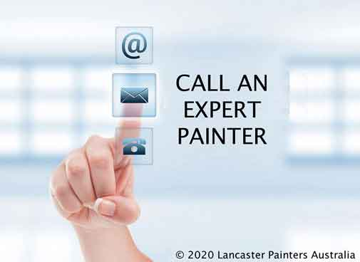 Call A Professional Painter Professional Painters