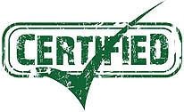 Certified & Accredited Eco Painters
