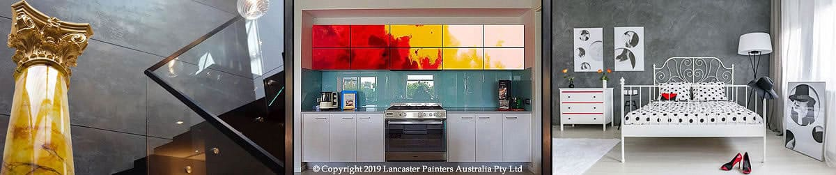 Contemporary Finishes Australia
