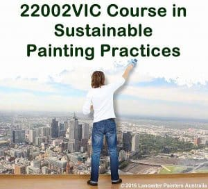 Green Painters Sustainable Painting Practices