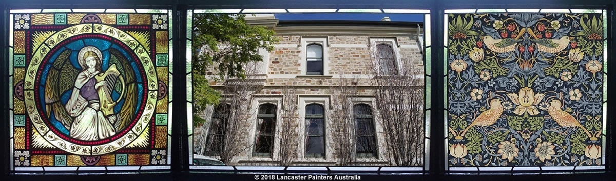 Heritage Painters Melbourne Sydney Adelaide