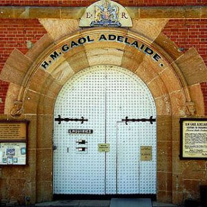 Old Adelaide Gaol