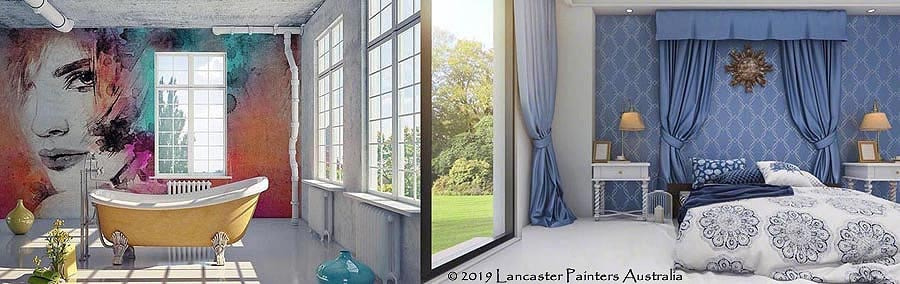 House Painters Beautiful Home Finishes