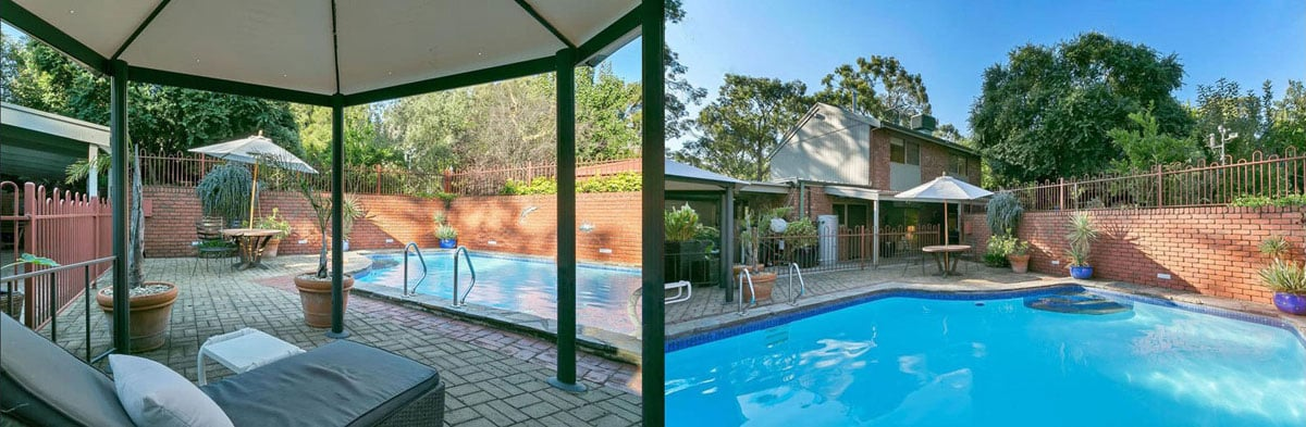 Pool Painters - Professional Swimming Pool Painting Adelaide