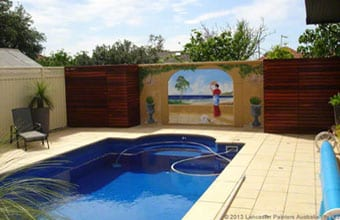 Swimming Pool Painters Professional Painting Service